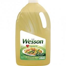 Pure Wesson Canola 4.73L