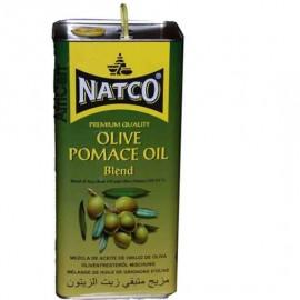 Olive Pomace Oil Blend 5L