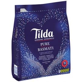 Tilda Genuine Basmati Rice 5kg