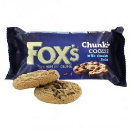 Fox Chunkie Cookies 180g