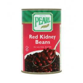 Pearl Red Kidney Beans 400g