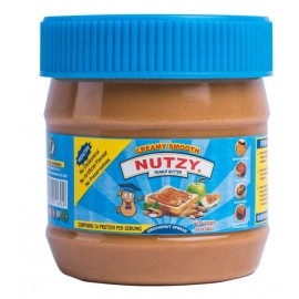 Nutzy Peanut Butter 227g