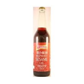 Amoy Blended Sesame Oil 600ml