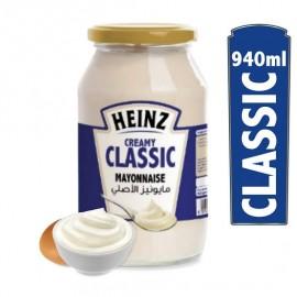 Heinz Creamy Classic...