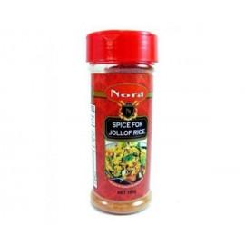 Nora Jollof Rice Spice 180g