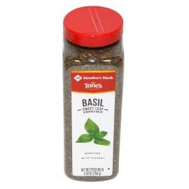 Basil Sweet Leaf 156g