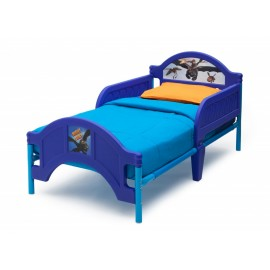 Dragon Toddler Bed