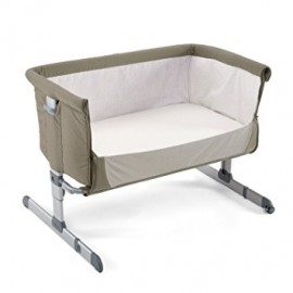 Chicco Next 2 Me Bed Side Crib