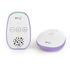 BT Audio Baby Monitor