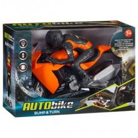 R.C Autobike