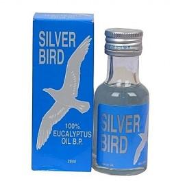 Silverbird Eucalyptus Oil 28ml
