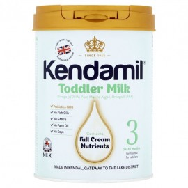 Kendamil Milk 1-3yrs 900g