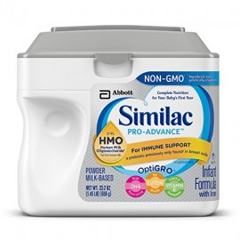 Similac Pro Advance Formula...