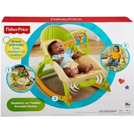 Fisher Price Newborn To...