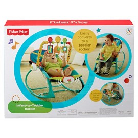 Fisher Price Infant To...