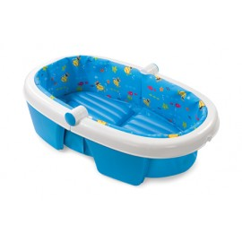Summer Fold Away Bath