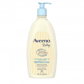 Aveeno Baby Lotion 532ml