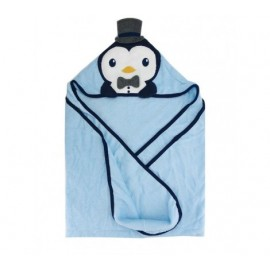 Hudson Hooded Towel