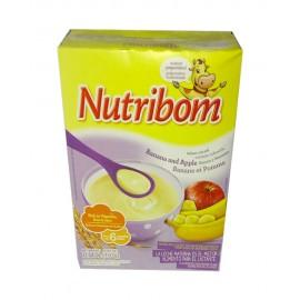 Nutribom Banana & Apple...