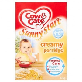 Cow & Gate Fruity Porridge...