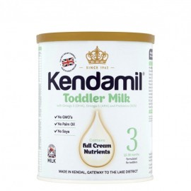 Kendamil Milk (1-3yrs) 400g
