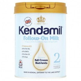 Kendamil Milk (6-12mth) 900g
