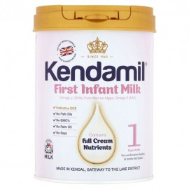 Kendamil Milk (0-6mth) 900g