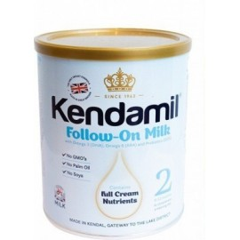 Kendamil Milk (6-12mth) 400g