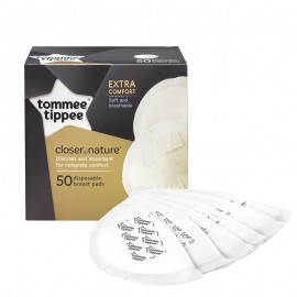 Tommee Tippee 50 Disposable...