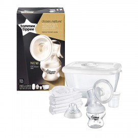 Tommee Tippee Manual Breast...
