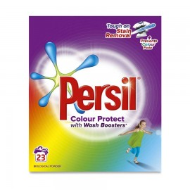 Persil Colour With Wash...