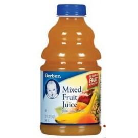 Gerber Juice Mixed Fruit 946ml