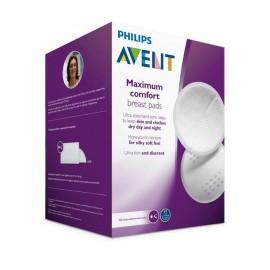 Philips advent breast pad