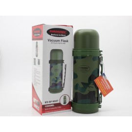 Eurosonic  Vacum Flask 1000ml