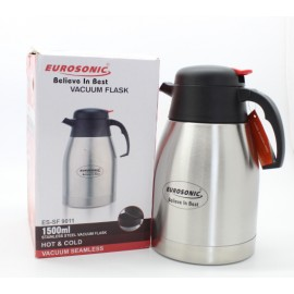 Eurosonic Vacum Flask 1500ml