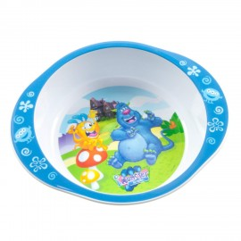 Nuby Weaning Bowl 18mth+