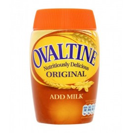 Ovaltine Nutritiously...